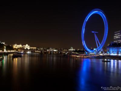 Viaggio fotografico – Londra